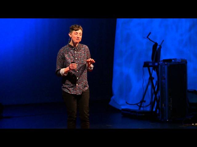 Почему некоторые не способны выбрать одно направление для деятельности? Why Some of us Don't Have One True Calling | Emilie Wapnick | TEDxBend