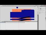 ОБУЧАЮЩИЙ КУРС Adobe Flash Professional Урок 1