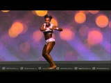 2014 Fitness Olympia Routine Finals Replay