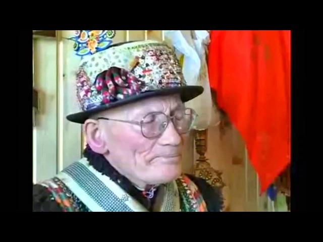 Михайло Нечай - Мудрість карпатського Мольфара Фільм II (Част. 3)