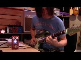 Solidgoldfx Rosie Fuzz, demo by Pete Thorn