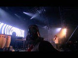 Basement Jaxx - Where's Your Head At ( Glastonbury 2004 Live )