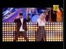 Ди-Бронкс & Натали - Моя вера - любовь («Музыкальные вечера в Мирском замке». Концерт «Песня года Беларуси 2015»)
