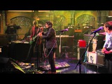 Wilco - Art Of Almost (Live on Letterman)