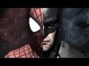 Marvel vs. DC - The Ultimate Crossover Part II - Teaser Trailer