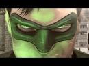 Marvel vs. DC - The Ultimate Crossover Part II - Teaser Trailer 2