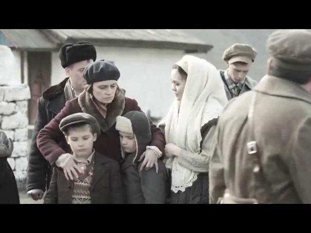 Социальная реклама о депортации немцев в Казахстан