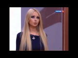 Valeria Lukyanova Amatue 21