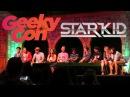 Team Starkid GeekyCon Q A