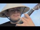 Ewan Dobson - Bonus Stage - Dental Floss Guitar! HD