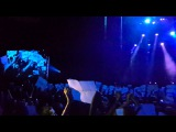 Fort Minor - Welcome (Mike Shinoda of Linkin Park) @ Moscow, Olympyiskiy 29.08.2015
