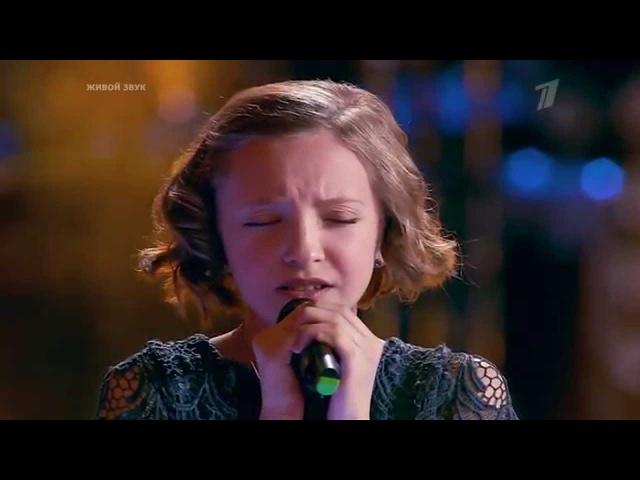 Евдокия Малевская Summertime - Поединки - Голос Дети - Сезон 2