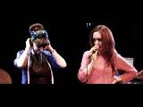 Milla Brune &amp Rachel Claudio - Precious (Live @ Le Z