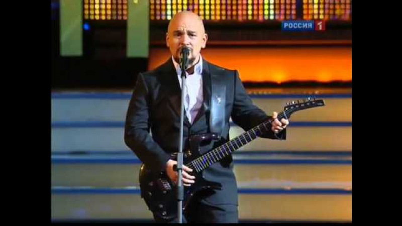 Сергей Трофимов Не рассказывай... Ноябрь 2010 года (live)