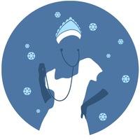 Снегурочка Морозова