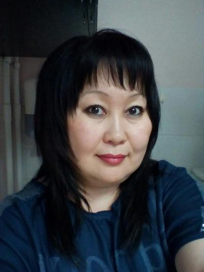 Елена Доржиева