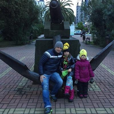 Александр Ивакин