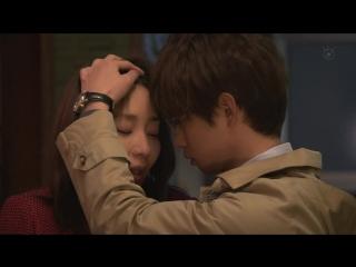 [Ame no Violinist] Tatakau! Shoten Girl / Вперёд! Девушка из книжного магазина (2/9) (русские субтитры)