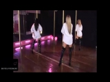 Стриптиз трио, очень сексуально танцуют девчонки   Erotica VKurse.RU не порно красивые голые попки сиськи эротические девчонки с