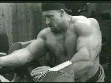 Дориан Ятс - Кровь и Пот _ Dorian Yates - Blood and Guts