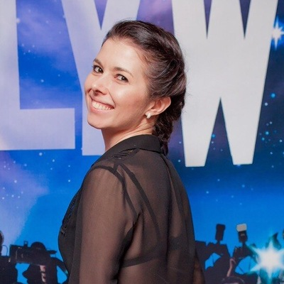 Екатерина Гриневская