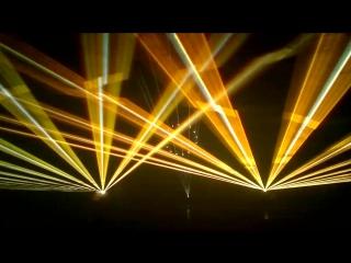 #Лазерное #шоу