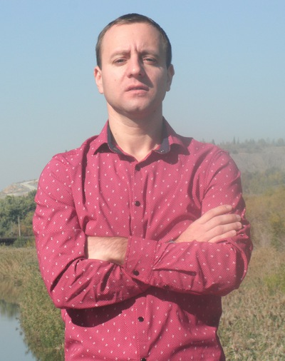 Игорь Бервецкий