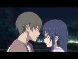 Best Anime Kiss Scenes - Лучшие аниме поцелуй сцены [Part5]