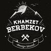Khamzet Berbekov