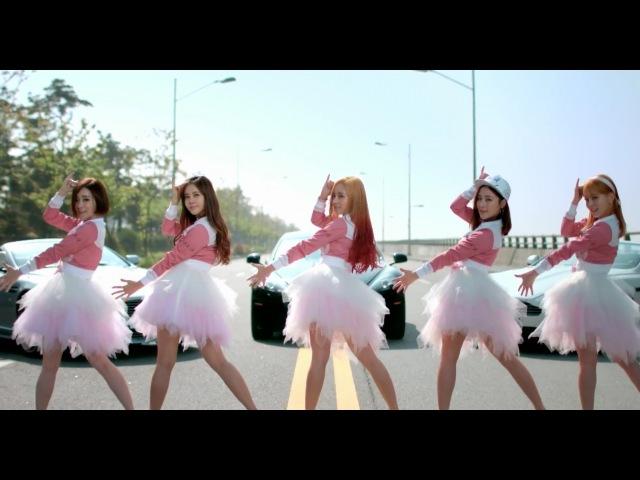 트랜디(TREN-D) 정(JUNG) MV