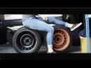 Mk2 Golf Stance Banded Steelies