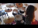 Rok Weiler The Prodigy Drum Cover Raja Meißner