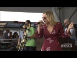 Galactic feat. Maggie Koerner - New Orleans Jazz &amp Heritage Festival 2014