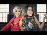 Jasmine Rae &amp Kellie Pickler - Bad Boys Get Me Good (Official Music Video)