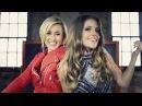 Jasmine Rae Kellie Pickler - Bad Boys Get Me Good (Official Music Video)