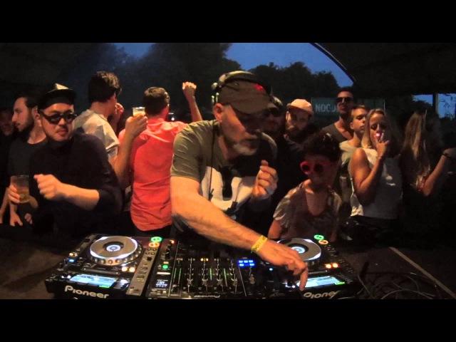 I-F Boiler Room x Expedition Festival Rotterdam DJ Set