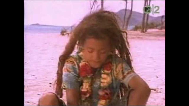 Bob Marley - Waiting in Vain [clipe]