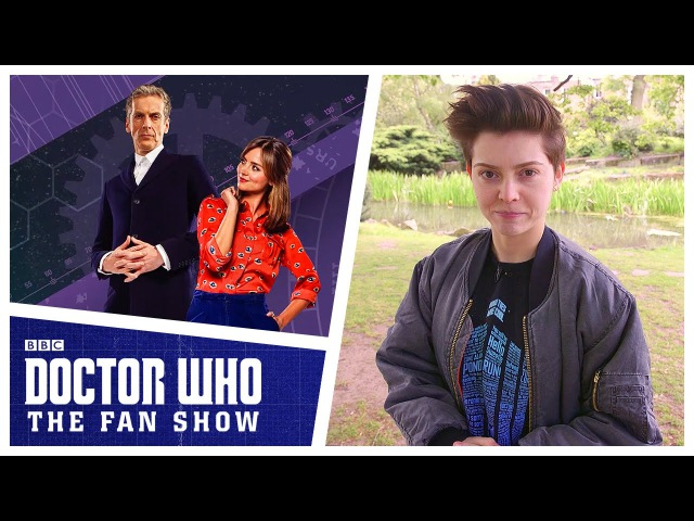 Doctor Who is Invading The World! - Doctor Who: The Fan Show