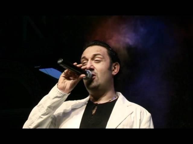 Гарик Кричевский Привокзальная 2006г