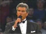 Michael Buffer Let's Get Ready To Rumble!! Starrcade 97