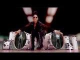 Sheila E. Mona Lisa Music Video