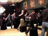 Tango, technique man by Jordi Moragues