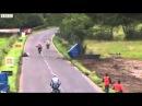 Crash Moto 2015 Guy Martin - SBK Ulster Grand Prix - BBC -- TT Isle of man 2015 - MotoGP 2015