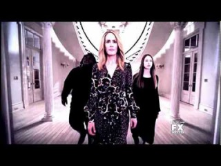 AHS coven 3x13 | Cordelia Foxx ~ The Supreme