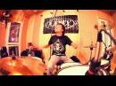 5ivesta Family - Зачем / Zachem (metal remix by Feudor Lokshin)