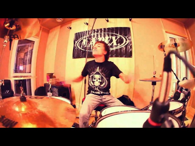 5ivesta Family Зачем Zachem metal remix by Feudor Lokshin