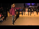 YOSUKE vs Slim Boogie BEST4 POP / SDCJ 2015 STREET DANCE CAMP JAPAN