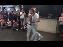 Felicien Isa - Melbourne Kizomba Festival 2014