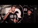 Видеоотчёт Эндшпиль и SH Kera Презентация альбома Бездельники