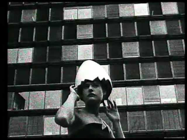 Front 242 - Headhunter (Official Video)